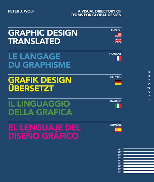 Graphic Design Translated