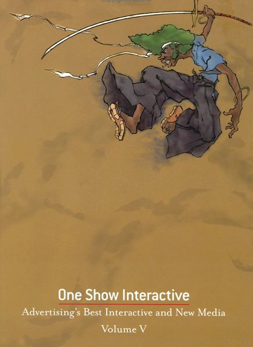 One Show Interactive Volume 5