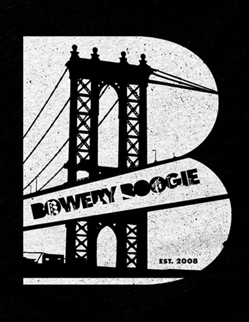 Bowery Boogie